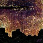 Collins & Benham – Electric City EP [Suara Recordings]