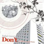 RAFAEL GOMEZ – DON'T EP [VEKTON MUSIK]