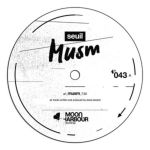 SEUIL – MUSM EP [MOON HARBOUR]
