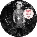 GAVIN HERLIHY – GAME OF DARES EP [KINDISCH]