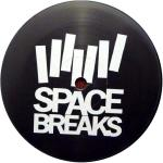 Gwen & Bertrand Dupart – Space Odyssey [Space Breaks Records]