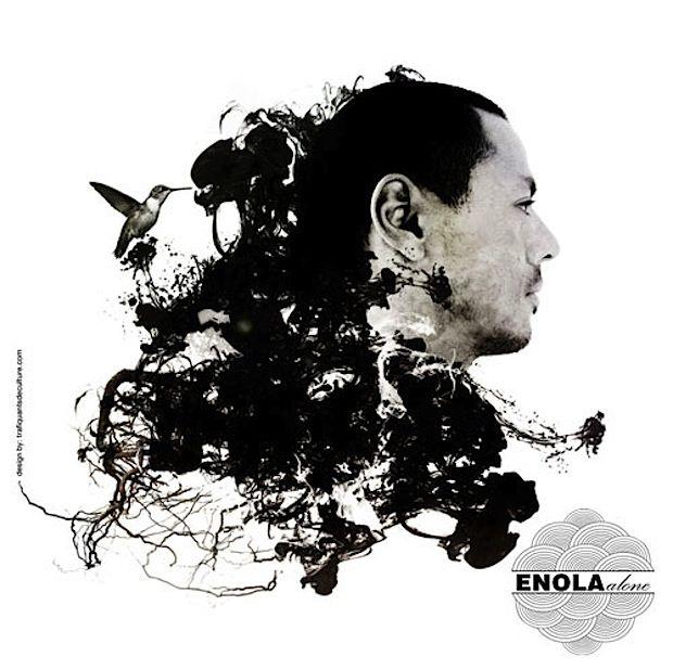 ENOLA – ALONE [INITIAL CUTS]
