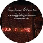Various Artists – Significant Others Too EP [Wolf + Lamb]