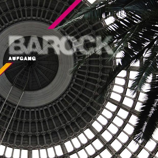 AUFGANG – BAROCK REMIXES EP [INFINÉ]
