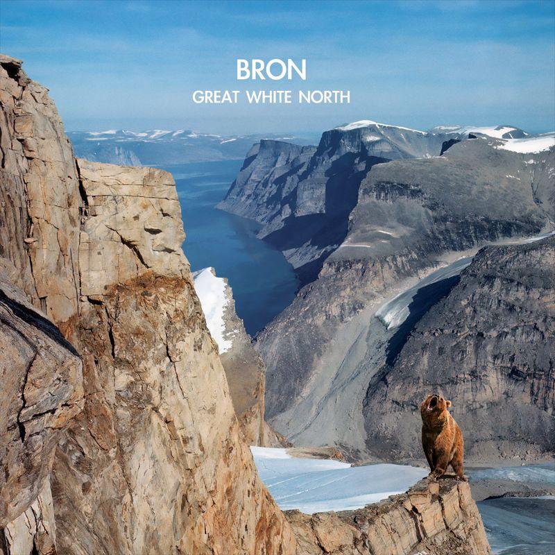 Bron - Great White North [Danksoul Recordings]