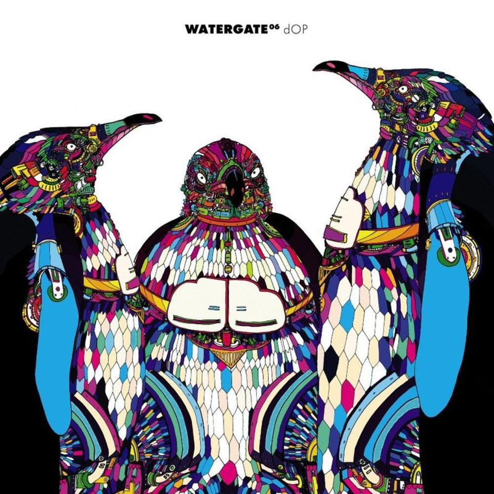 DOP – WATERGATE 06 [WATERGATE RECORDS]