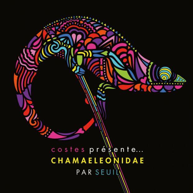 Seuil – Chamaeleonidae [Welcome To Masomenos]