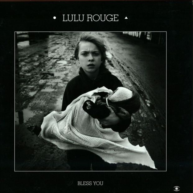 LULU ROUGE – BLESS YOU [MUSIC FOR DREAMS]
