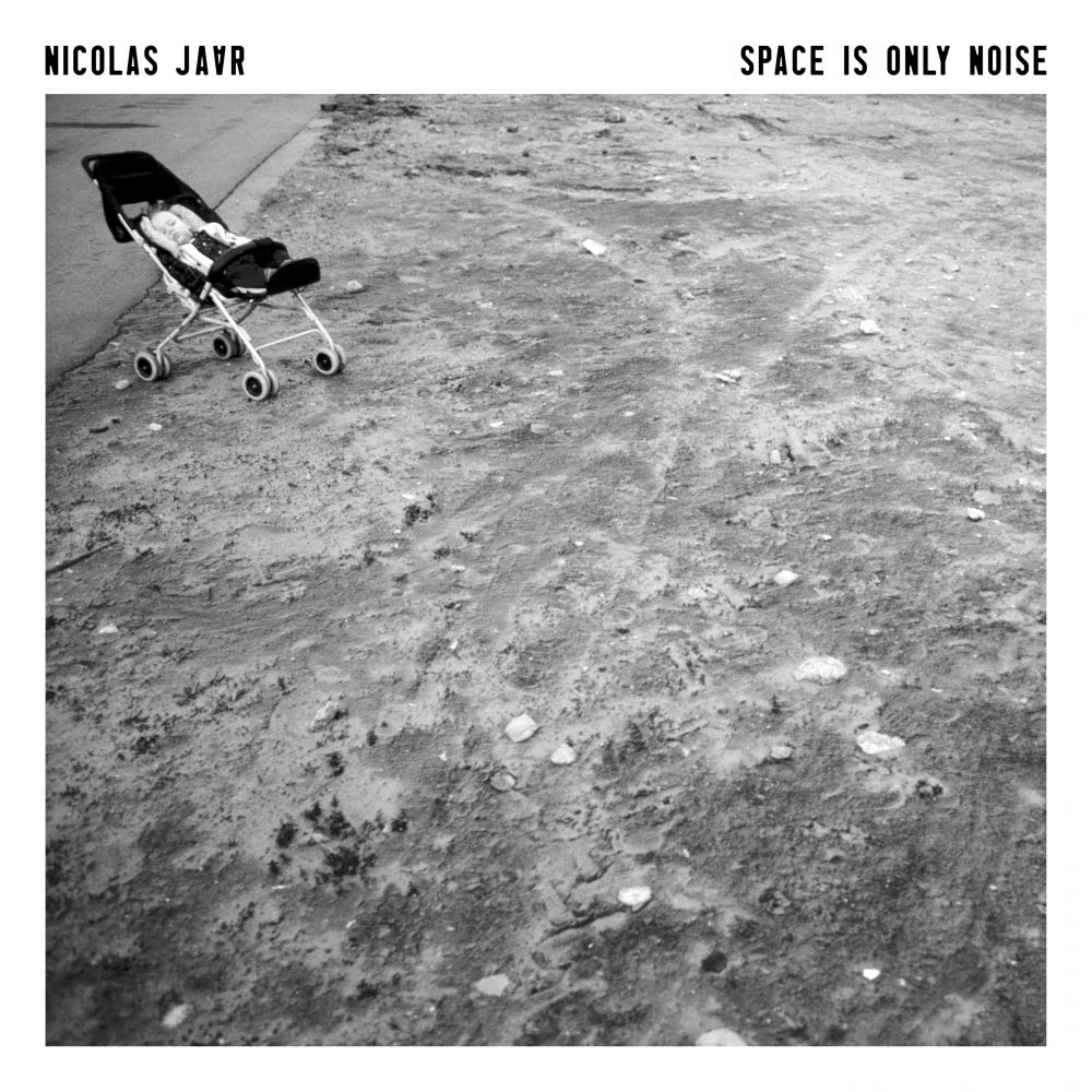 NICOLAS JAAR – SPACE IS ONLY NOISE [CIRCUS COMPANY]