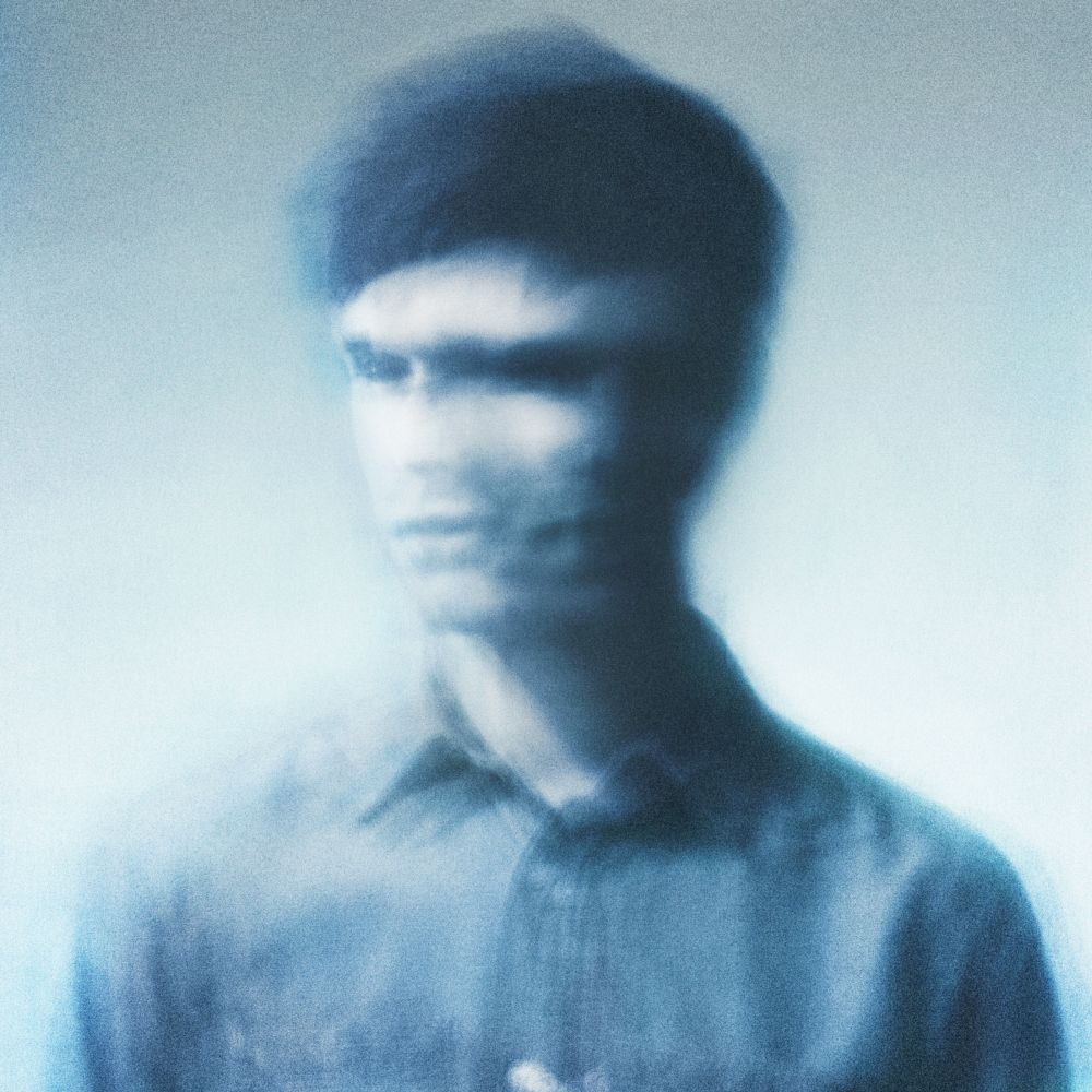 JAMES BLAKE – JAMES BLAKE [ATLAS : A&M]