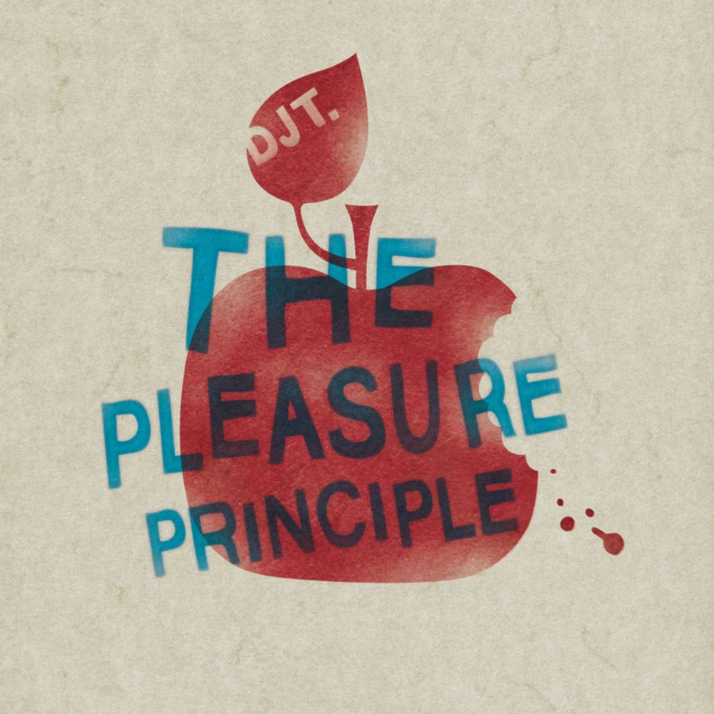 Dj T - The Pleasure Principle [Get Physical]