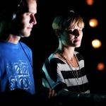 Interview Alex & Laetitia [Karat Records]