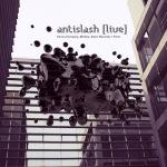 Input Selector vs Essential Groove w: Antislash (Live) @ Colisée Club, Nantes