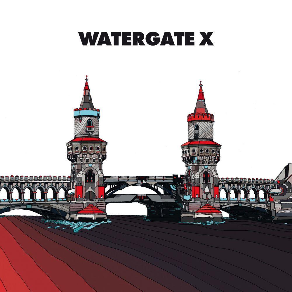 watergate x
