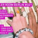 Report Boiler Room Berlin #21