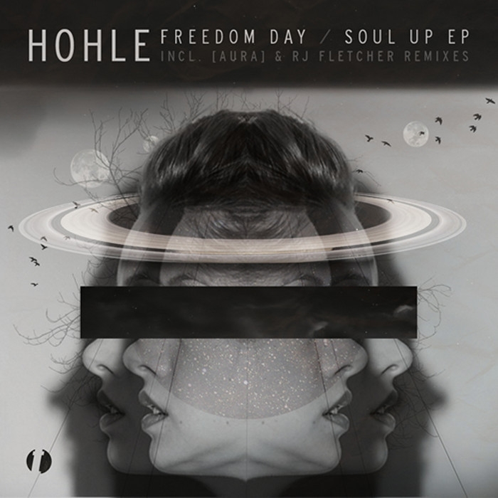 Hohle - Freedom Day : Soul Up EP [Tact Recordings]