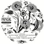 Society Of Silence – Matin Noir EP [Fragil Musique]