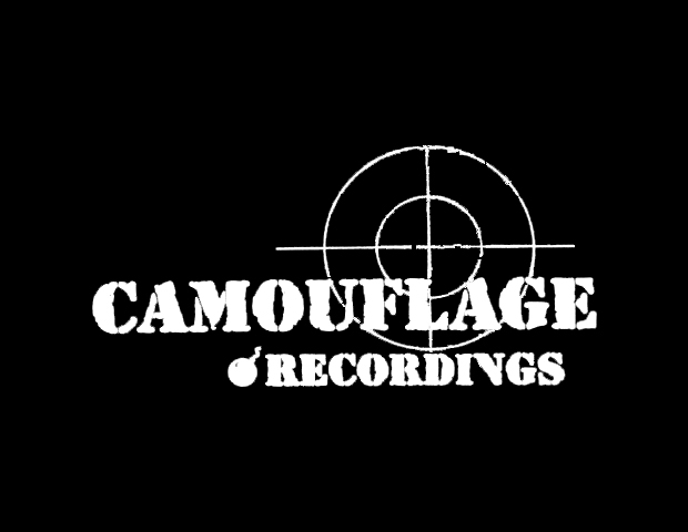 Camouflage Recordings