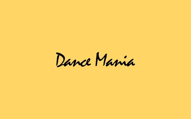 Dance Mania Records