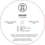 Ringard - Il Capitano [Dance Around 88]