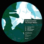 Erdbeerschnitzel - The Ample Waters EP [Delsin Records]