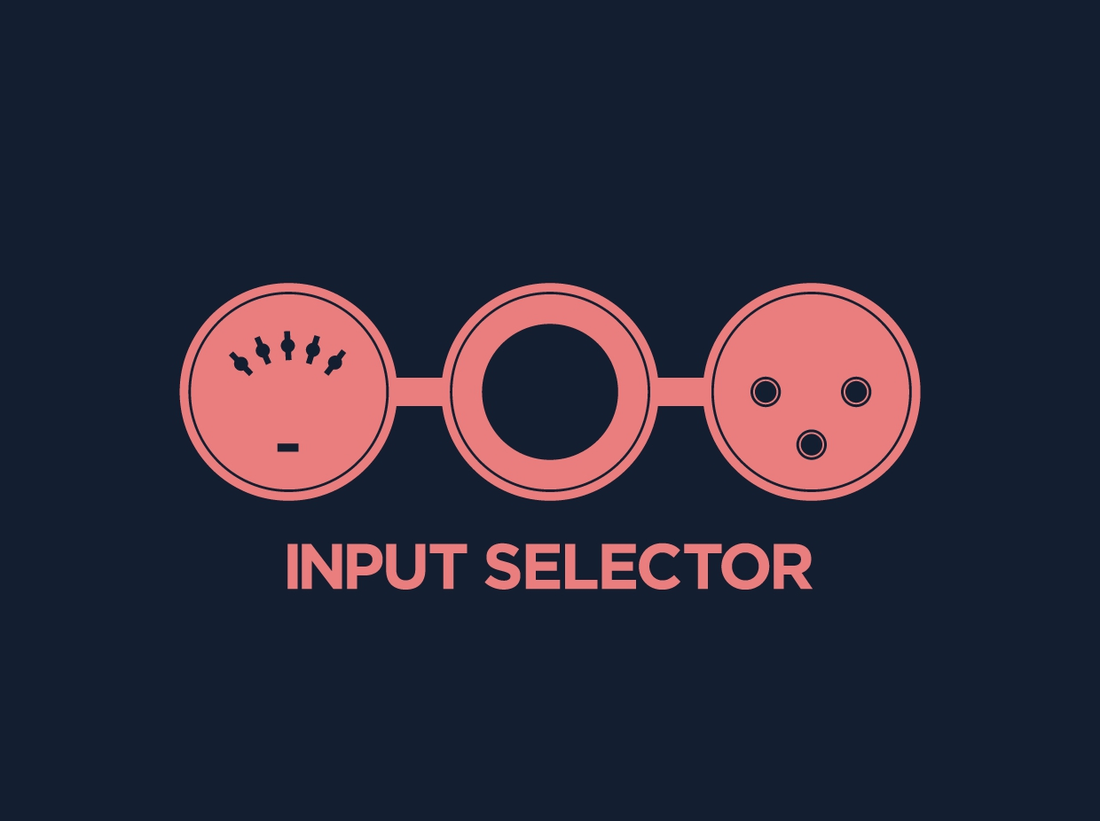 Input Selector Podcast