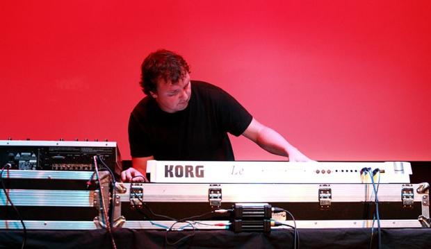 Lee Holman