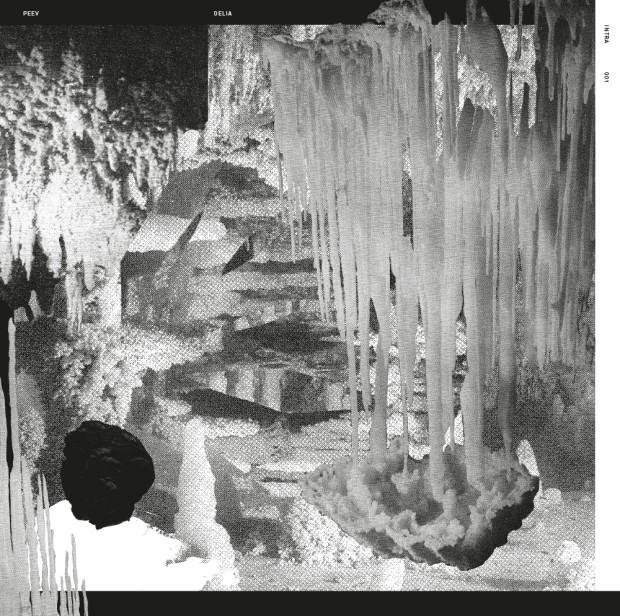 PEEV - Delia EP [Intramuros]