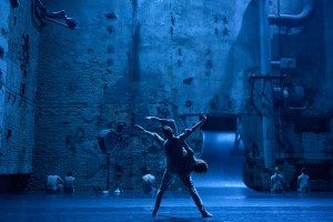 Masse : Un ballet techno à Berlin