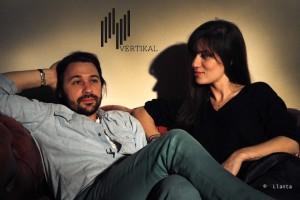 Interview Jérôme & Dounia [Vertikal]