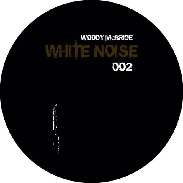 WOODY MCBRIDE – TELL IT AS IT IS [WHITE NOISE]
