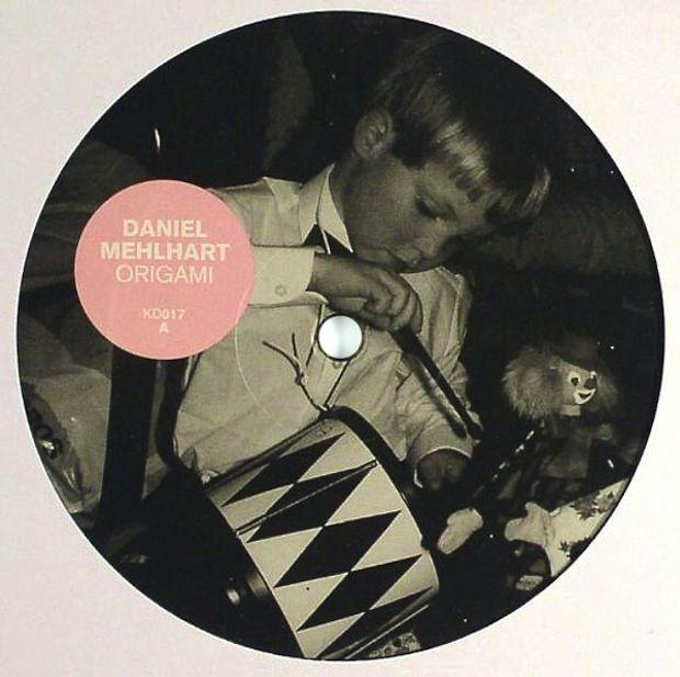 DANIEL MEHLHART – ORIGAMI [KINDISH]