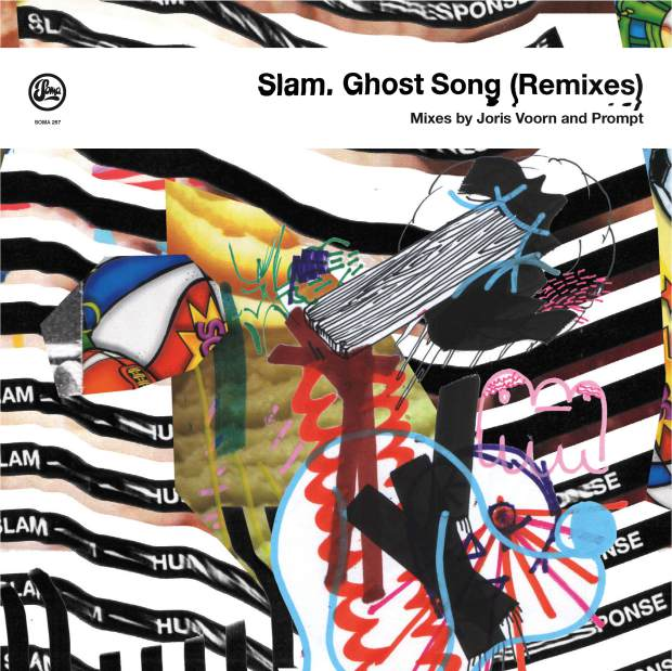 Slam - Ghost Song Remixes EP