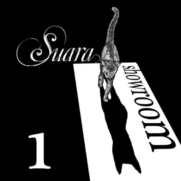 SUARA SHOWROOM & SUARA 012 [SUARA RECORDINGS]