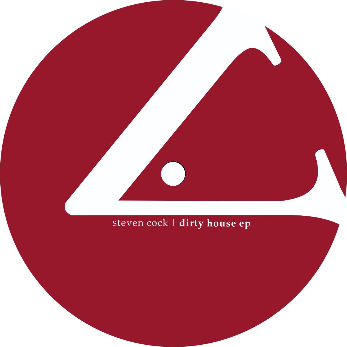 Steven Cock - Dirty House EP