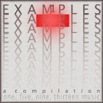 Various Artists - Examples EP