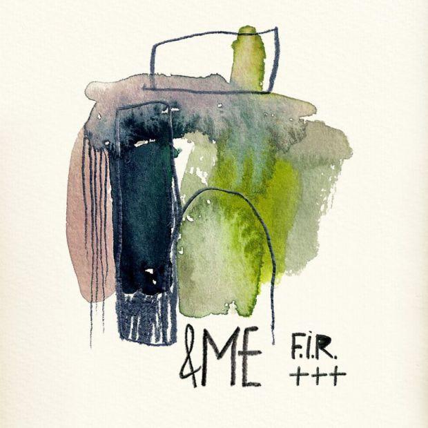 &ME – F.I.R. +++ EP [KEINE MUSIK]