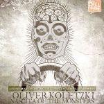 OLIVER KOLETZKI – NASCITA OF THE MONSTERS EP [HELL YEAH]