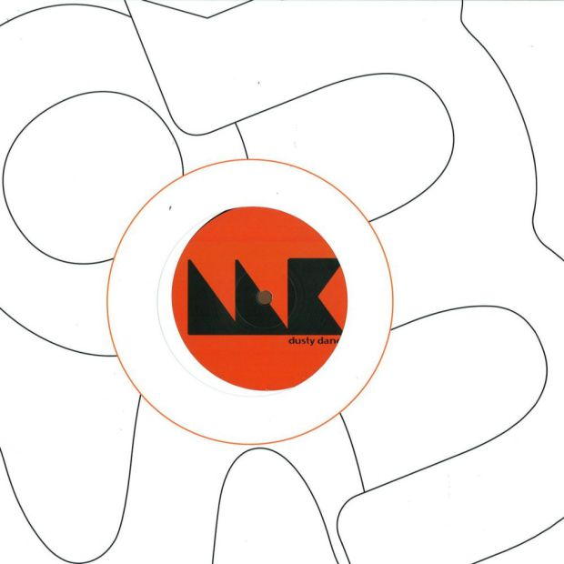 MARCEL KNOPF – DUSTY DANCE EP [MO'S FERRY]