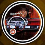 RODRIGUEZ JR – TUNING 07 EP [BOXER RECORDINGS]