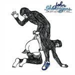 JOHN SHANANIGANS – THE MAN WITH THE BLUE SHOE EP