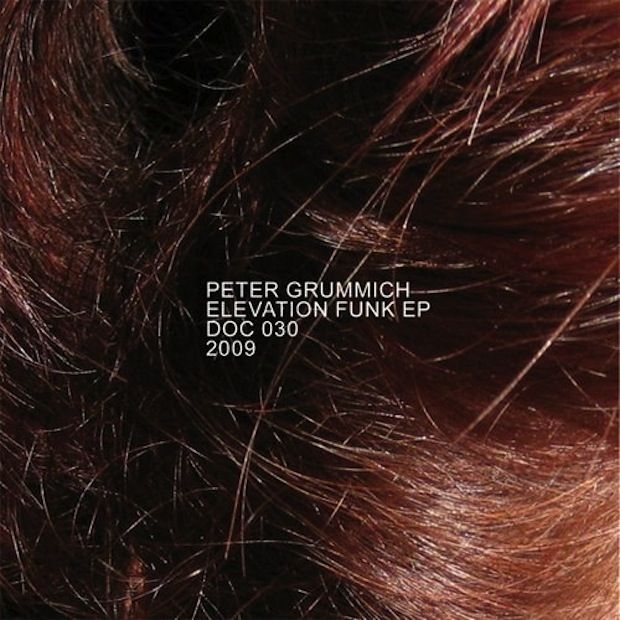 PETER GRUMMICH – ELEVATION FUNK [DISTRICT OF CORRUPTION]
