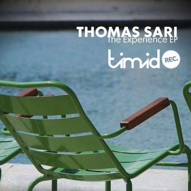 THOMAS SARI – THE EXPERIENCE EP [TIMID RECORDS]