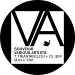 VARIOUS ARTISTS – C.J. JEFF & M.IN [SOUVENIR MUSIC]