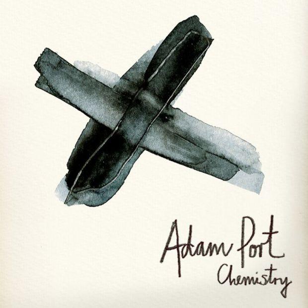 Adam Port - Chemistry EP [Keine Musik]