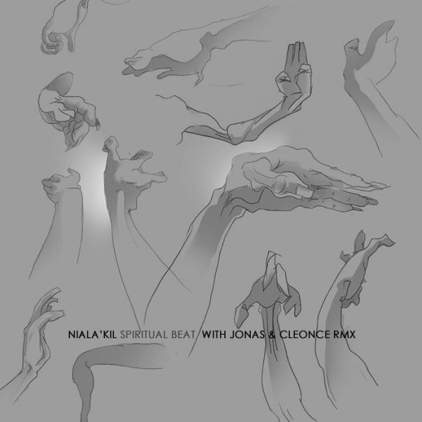 NIALA'KIL – SPIRITUAL BEAT EP [ZEY PRODUCTIONS]