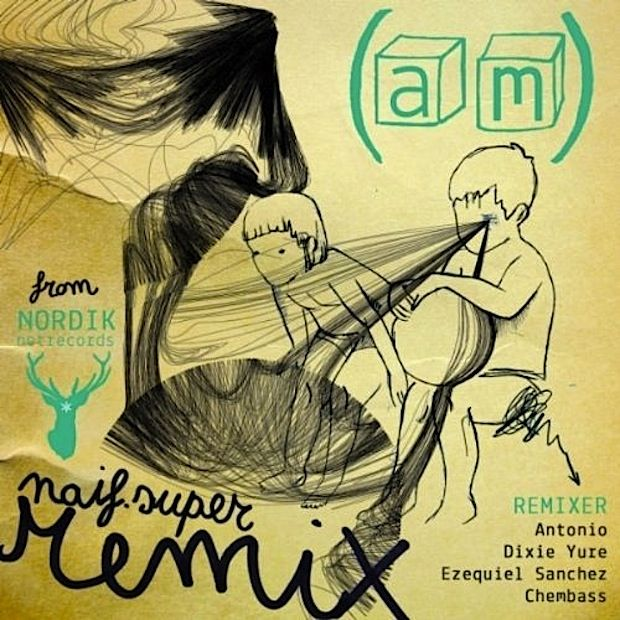 (AM) – NAIF.SUPER EP [NORDIK NET RECORDS]