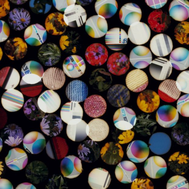 FOUR TET – THERE IS LOVE IN YOU [DOMINO RECORDS]