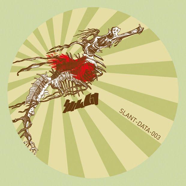 LUCA CAZZONI – TOURNIQUET TIME EP [SLANT RECORDS]