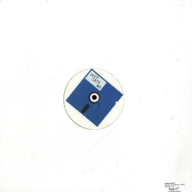 RENE BREIBARTH – DRIVE EP [DEEP DATA]